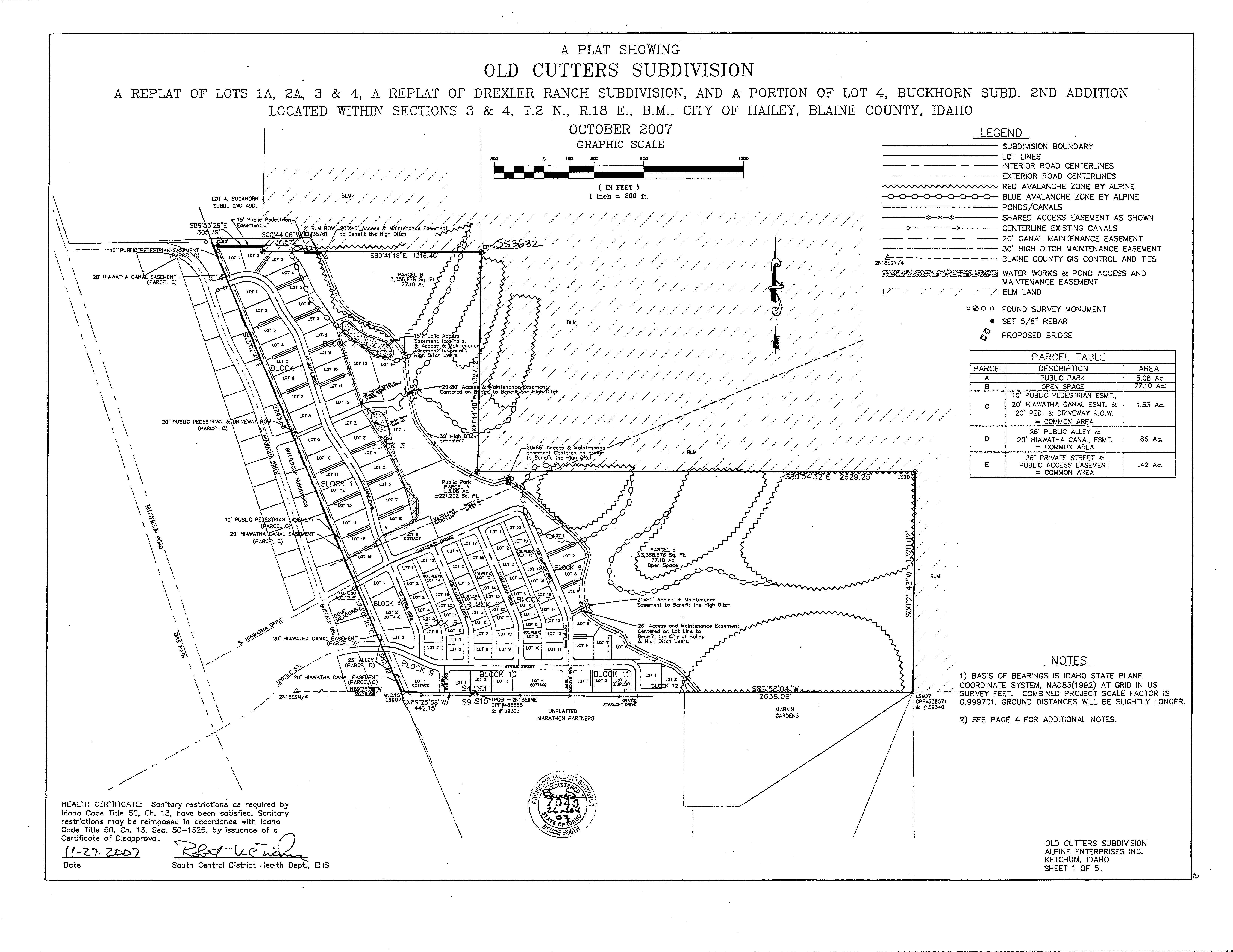 plat map 4172012